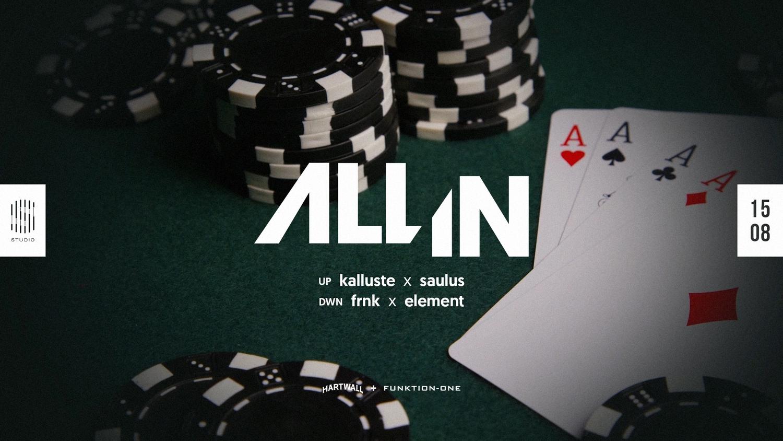 Nightclub in Tallinn | Club Studio | Estonian Nightlife